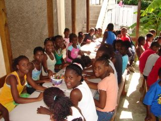 Howard bible club 009